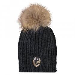 Skea Beets Hat with Real Fur (Women's)