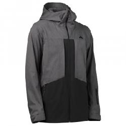 Strafe Ozone Insulated Ski Jacket (Men's)
