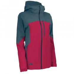 Strafe Eden Insulated Ski Jacket (Women's)