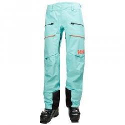 Helly Hansen Aurora Shell Ski Pant (Women's)