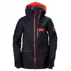 Helly Hansen Aurora Shell Ski Jacket (Women's)