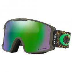 Oakley Line Miner Goggles (Men's)