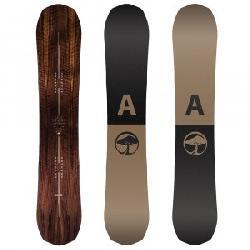 Arbor Element Mid-Wide Snowboard (Men's)