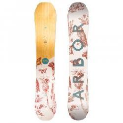 Arbor Swoon Rocker Snowboard (Women's)
