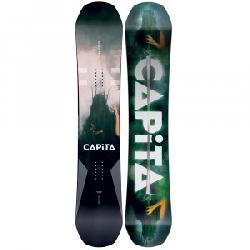 CAPiTA Defenders of Awesome Wide Snowboard (Men's)