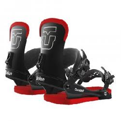 Union Contact Snowboard Bindings (Men's)
