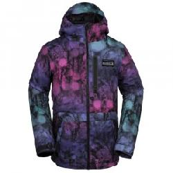 Volcom Analyzer Insulated Snowboard Jacket (Men's)
