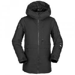 Volcom Holebeck Insulated Snowboard Jacket (Boys')