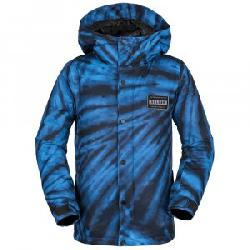 Volcom Ripley Insulated Snowboard Jacket (Boys')