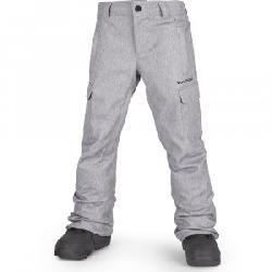 Volcom Cargo Insulated Snowboard Pant (Boys')