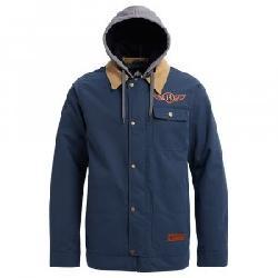 Burton Dunmore Insulated Snowboard Jacket (Men's)