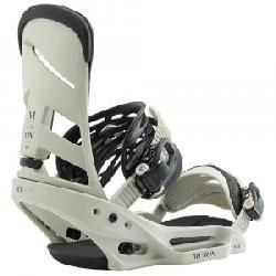Burton Mission EST Snowboard Bindings (Men's)