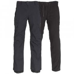686 GORE-TEX Smarty 3-in-1 Cargo Snowboard Pant (Men's)
