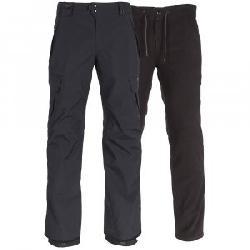 686 Short Smarty 3-in-1 Cargo Snowboard Pant (Men's)