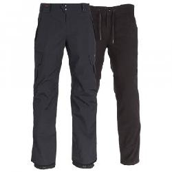 686 Tall Smarty 3-in-1 Cargo Snowboard Pant (Men's)
