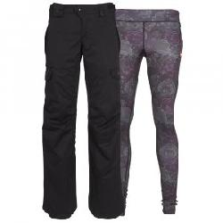 686 Smarty 3-in-1 Cargo Insulated Snowboard Pant (Women's)