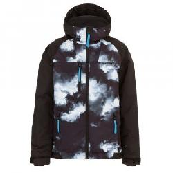 O'Neill Grid Insulated Snowboard Jacket (Boys')