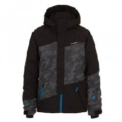 O'Neill Thunder Peak Insulated Snowboard Jacket (Boys')
