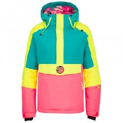 O'Neill Frozen Wave Insulated Anorak Snowboard Jacket (Women's)