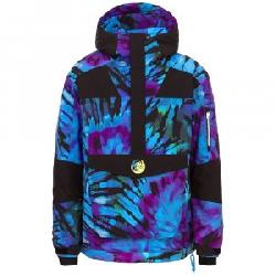 O'Neill Frozen Wave Insulated Anorak Snowboard Jacket (Men's)