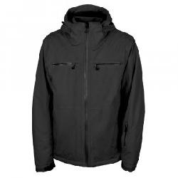Liquid Cole Insulated Snowboard Jacket (Men's)