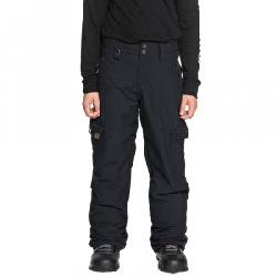 Quiksilver Porter Insulated Snowboard Pant (Boys')