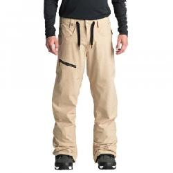 Quiksilver Forest Oaks Shell Snowboard Pant (Men's)
