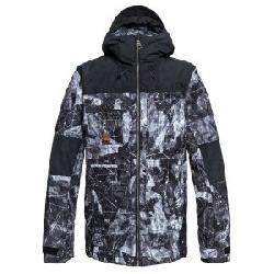 Quiksilver Arrow Wood Insulated Snowboard Jacket (Men's)