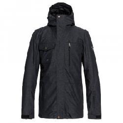 Quiksilver Mission 3-in-1 Snowboard Jacket (Men's)