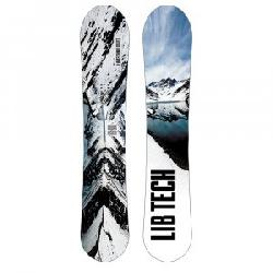 Lib Tech Cold Brew Mid-Wide Snowboard (Men's)