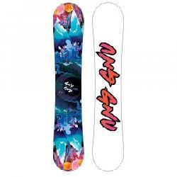 GNU Velvet Asym Snowboard (Women's)