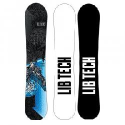 Lib Tech Terrain Wrecker Wide Snowboard (Men's)