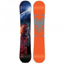 Never Summer Bantam Snowboard (Boy's)