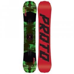 Never Summer Mini Proto Snowboard (Boy's)