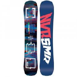 Never Summer Funslinger X Wide Snowboard (Men's)