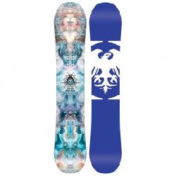 Never Summer Infinity Snowboard (Women's)