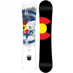 Never Summer Heritage Snowboard (Men's)