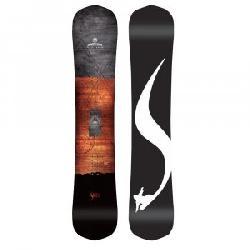 Never Summer Shaper Twin Snowboard (Men's)