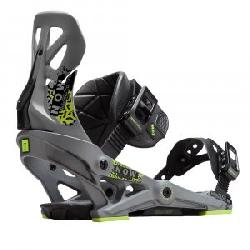 Now Bindings Brigade Snowboard Binding (Men's)