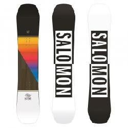 Salomon Huck Knife Snowboard (Men's)