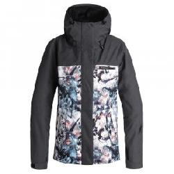 Roxy Jetty 3-in-1 Insulated Snowboard Jacket (Women's)