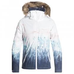 Roxy American Pie SE Insulated Snowboard Jacket (Girls')