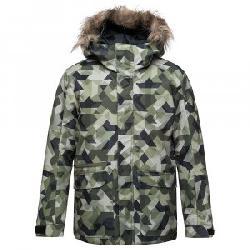 Rossignol Boy Parka PR Insulated Ski Jacket (Boys')