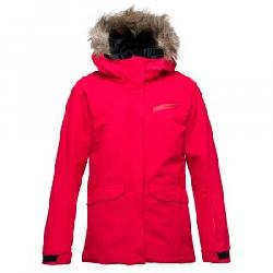 Rossignol Girl Parka Insulated Ski Jacket (Girls')
