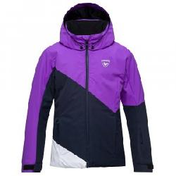 Rossignol Girl Ski Insulated Ski Jacket (Girls')