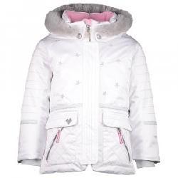 Obermeyer Lindy Insulated Ski Jacket (Little Girls')