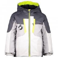 Obermeyer Horizon Insulated Ski Jacket (Little Boys')