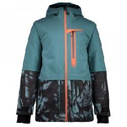 Obermeyer Axel Insulated Ski Jacket (Boys')