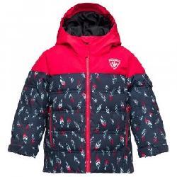 Rossignol Flocon Insulated Ski Jacket (Little Girls')