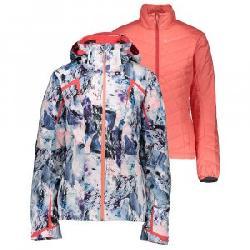 Obermeyer Apricity System Ski Jacket (Women's)